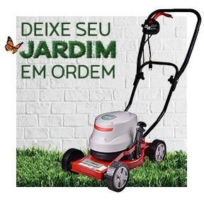 Deixe seu Jardim em Ordem