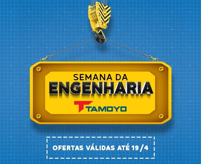 Lojas Tamoyo