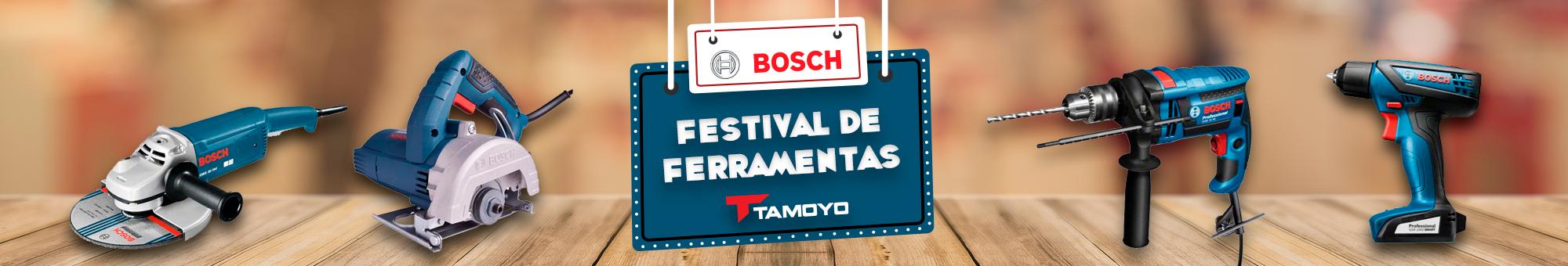 Ferramentas Bosch
