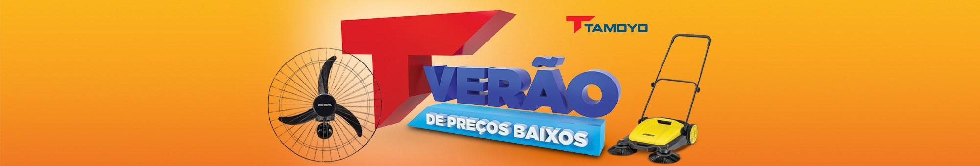 Promoção Lojas Tamoyo