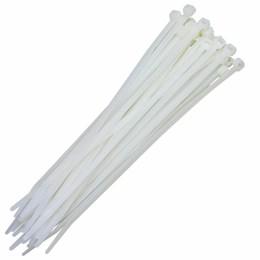 Abraçadeira Nylon 20 cm 3.7 Preta 100 Pc [ F7020 PR ] - Frontec