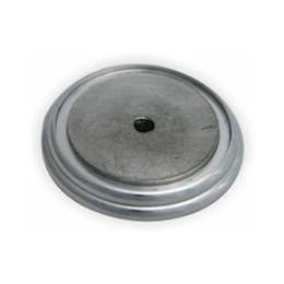 Acessório Tubo - Base Escal. p/Tb 1.1/2 Polido [ 6241 ] - Alternativa