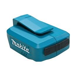 Adaptador para Usb 2 Entradas Bateria [ ADP05 ] - Makita