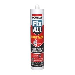 Adesivo Selante MS Fix All Branco 420G [ 123393 ] - Soudal