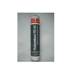 Adesivo Selante Pu Cinza 44  300 Ml [ 400297A ] - Siloc
