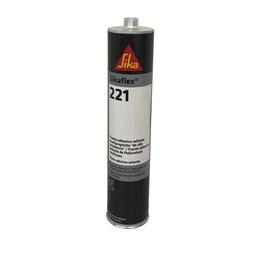 Adesivo Selante Pu Cinza Sikaflex 221  300 Ml [ A221242 ] - Sika