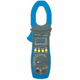 Alicate Amperímetro Digital Profissional [ ET-3880 ] - Minipa