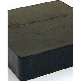 Amortecedor Calço de Borracha G 15X15 1500Kg [ CALCO G ] - Vibra-Stop