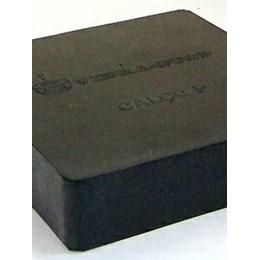 Amortecedor Calço de Borracha P 10X10 700Kg Vibra-Stop