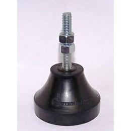 Amortecedor Micro II      Paraf. 5/16    70Kg [ MICRO II 5/16 ] - Vibra-Stop