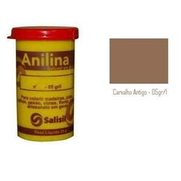 Anilina Carvalho Antigo   27    25 gr [ 000027 ] - Salisil