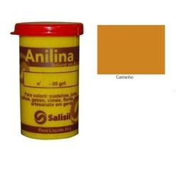 Anilina Castanho          28    15 gr [ 2803 ] - Salisil