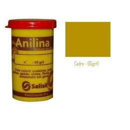 Anilina Cedro             14    25 gr [ 0014 ] - Salisil