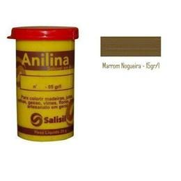 Anilina Marrom Nogueira   17    15 gr [ 1703 ] - Salisil