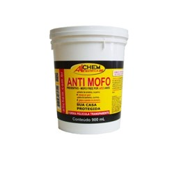 Anti Mofo Preventivo Incolor 900ML [ 344 ] - Allchem