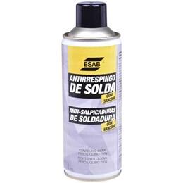Anti Respingo Spray com Silicone 400ML [ 734947 ] - Esab