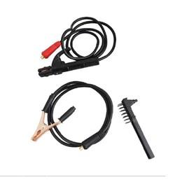 Aparelho Solda Inversor Eletrodo 120 Monofásico LIS-120 220V Lynus (N)