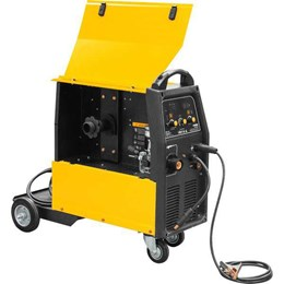 Aparelho Solda Inversor Mig/Mag Tig 220 e Eletrodo 250 Monofásico [ MMP252 ] (220V) - Vonder