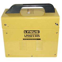 Aparelho Solda Mig 130 Monofásico 220V S/Gás LMIG-130S Lynus