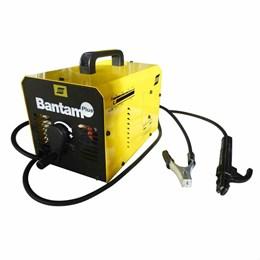Aparelho Solda Transformador Monofásico Bantam 220V Esab