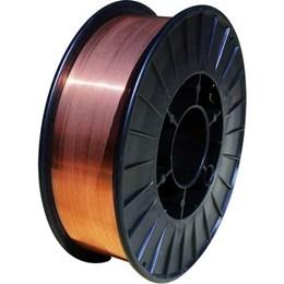 Arame Mig 0.8mm  15 Kg [ ER705-6 0.8 ] - Mercosul Brasil