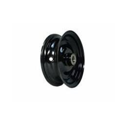 Aro Ferro para Carrinho Industrial 350 X 8  220 Kg [ FPC3508PCR ] - Schioppa