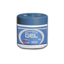 Aromatizante Gel Marine 60G [ 00051 ] - Centralsul