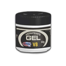 Aromatizante Gel V8 60G [ 03522 ] - Centralsul