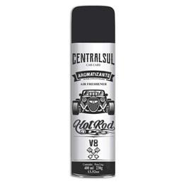 Aromatizante Hot Rod V8 400Ml [ 156370 ] - Centralsul