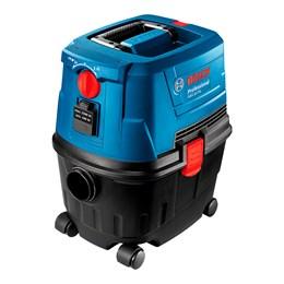 Aspirador de Pó 15L 1100W GAS 15 PS 220V Bosch