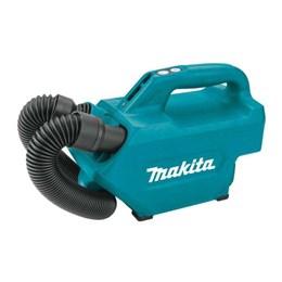 Aspirador de Pó 500 ml 12.0V Li Bateria [ CL121DWA ]  - Makita