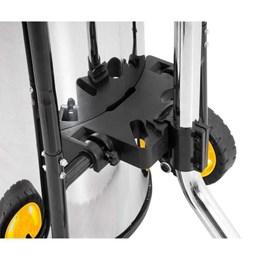 Aspirador de Pó 75L 2x 1200W Profissional APV2475 (220V) - Vonder