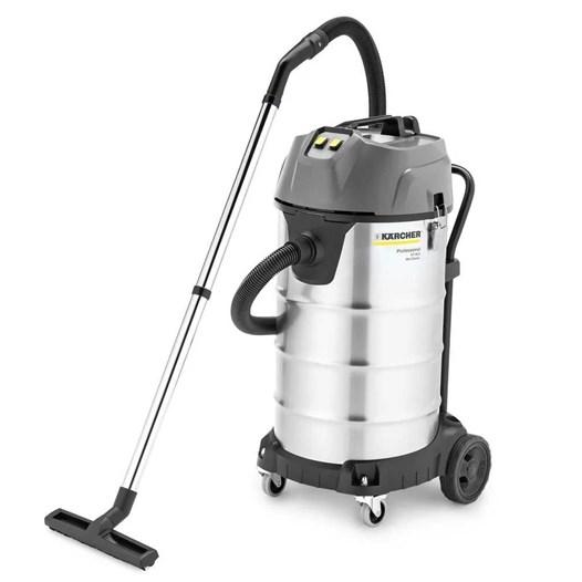 Aspirador de Pó e Agua 90 L 2x 1100W Profissional 220v [ NT 90/2 ]  - Karcher
