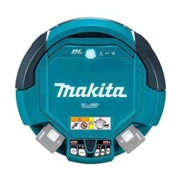 Aspirador de Pó Robo sem Bateria 18+18.0V Li [ DRC200Z ] - Makita