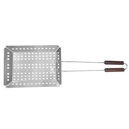 Assadeira para Legumes Inox Pequena [ 606 ] - XPeto