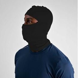 Balaclava com Proteção UV 50+ Preta [ 314 ] - Vitho Protection