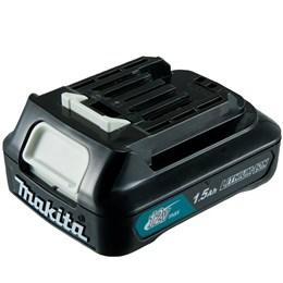Bateria 12.0V Li 1.5Ah Bl1016 [ 197413-5 ] - Makita