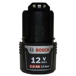 Bateria 12.0V Li 2.0Ah Gba [ 1600A0021D ] - Bosch
