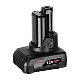 Bateria 12.0V Li 4.0Ah 3S2P [ 1607A350BW000 ] - Bosch