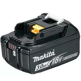 Bateria 18.0V Li 3.0Ah [ 197599-5 ] - Makita