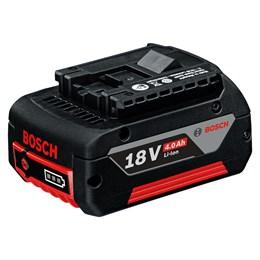 Bateria 18.0V Li 4.0 Ah [ 1600Z00038 ] - Bosch