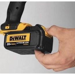 Bateria 20.0V Li 3.0Ah [ DCB200-B3 ] - Dewalt