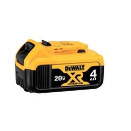 Bateria 20.0V Li 4.0Ah [ DCB204-B3 ] - Dewalt