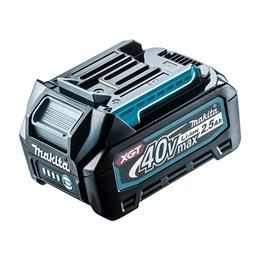 Bateria 40.0V LI 2.5AH [ BL4025 ] - Makita