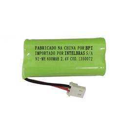 Bateria para Telefone sem Fio 600mAh 2.4V [ 11166 ] - Intelbras