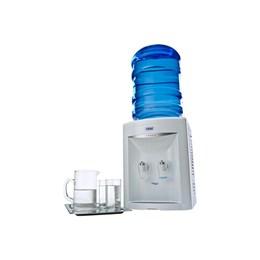 Bebedouro de Mesa Branco Compact (220V) [ COMPACT ] - Ibbl