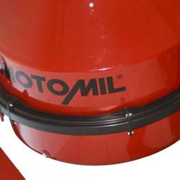 Betoneira 400L 2CV Monofásico [ MB-400P ] - Motomil