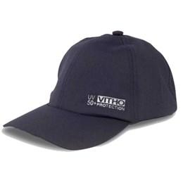 Boné Unisex com Proteção UV Azul Marinho [ BN136 ] - Vitho Protection