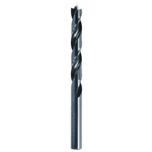 Broca de Aço Carbono - Três Pontas 5.0 mm [ IW1853 ] - Irwin