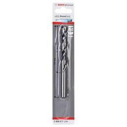 Broca de Aço Rápido 10.0 mm Cartela  [ 2608577174 ] - Bosch